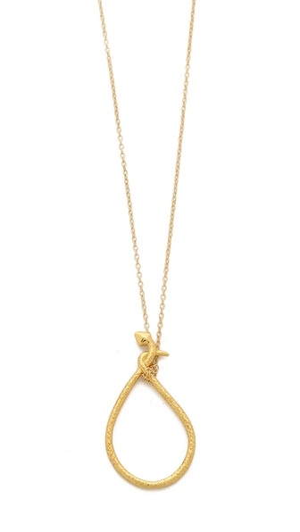 Gorjana Boa Necklace