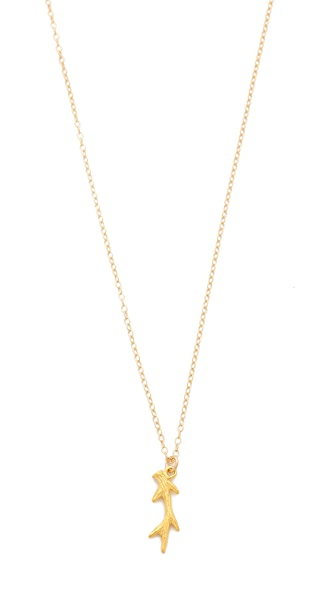 Gorjana Buckley Necklace