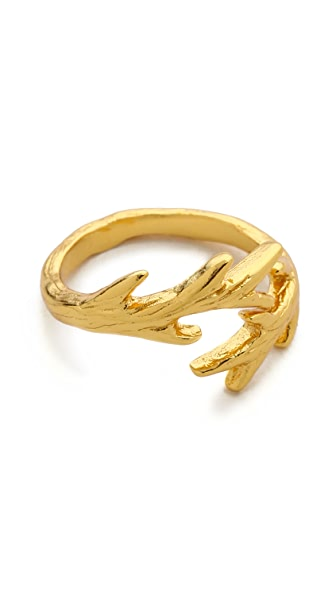Gorjana Buckley Ring