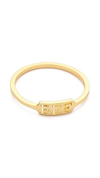 Gorjana Sassy BFF Ring