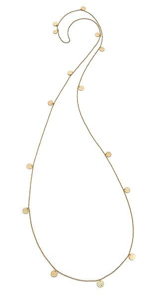 Gorjana Fatima Wrap Necklace
