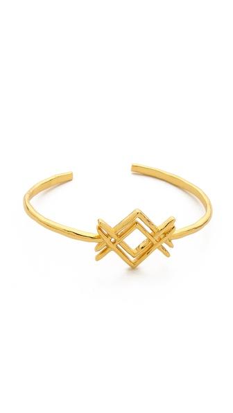 Gorjana Mesa Cuff Bracelet