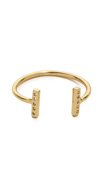 Gorjana Vesta Cuff Ring