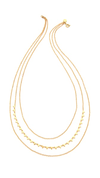 Gorjana Mika Layered Necklace