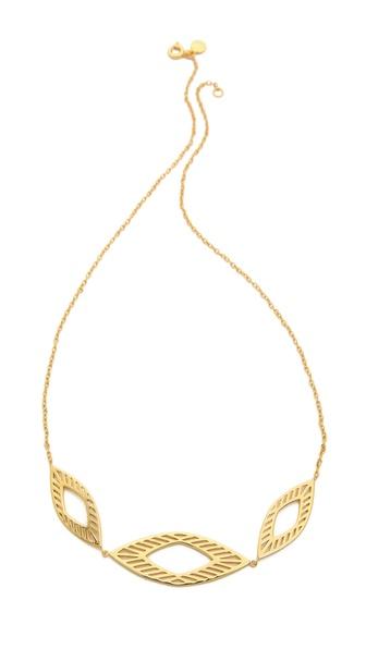 Gorjana Astoria Collar Necklace
