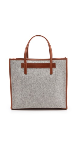 Graf & Lantz Cosmo Tote at Shopbop / East Dane