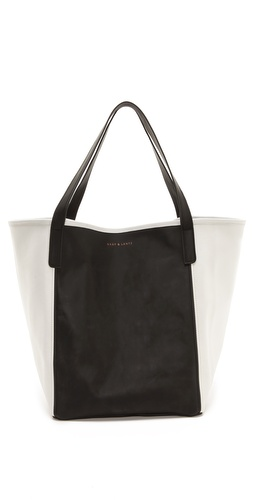 Graf & Lantz City Tote at Shopbop / East Dane