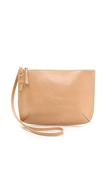 Graf & Lantz Berlin Cross Body Clutch