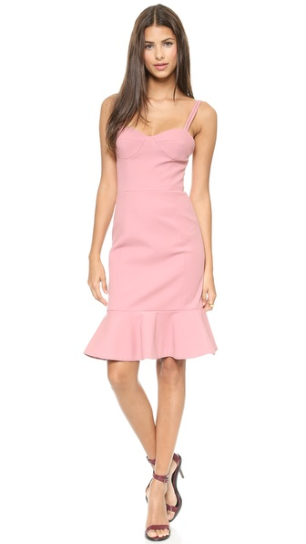 Kupi Grace haljinu online i raspordaja za kupiti Grace Stretch Jersey Dress Dusty Rose online