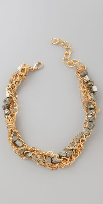 Gemma Redux Dina Necklace