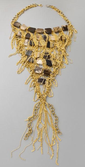 Gemma Redux Goddess Brisingamen Necklace