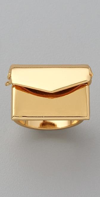 Gemma Redux Envelopment Ring