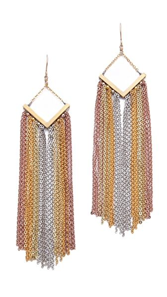 Gemma Redux Tina Earrings