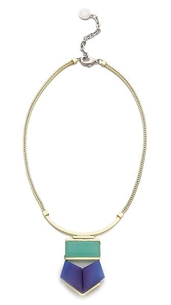 Gemma Redux Flora Collar Necklace
