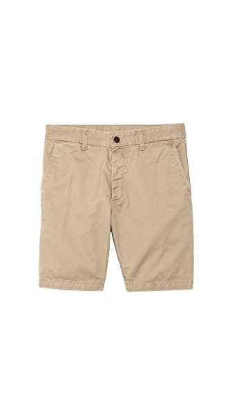 Grown & Sewn Legend Shorts