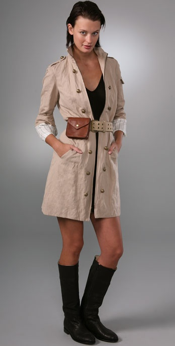 Gryphon The Aldridge Trench