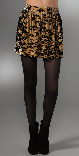 Gryphon Tiger Skirt
