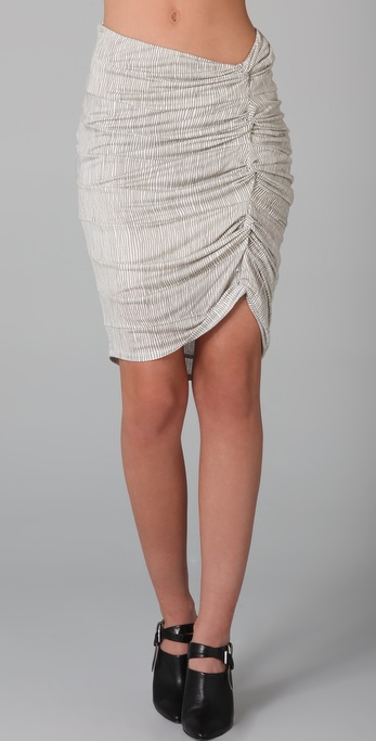 Gryphon Twist Skirt
