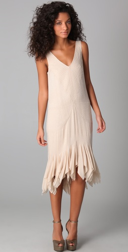Gryphon Flutter Dress