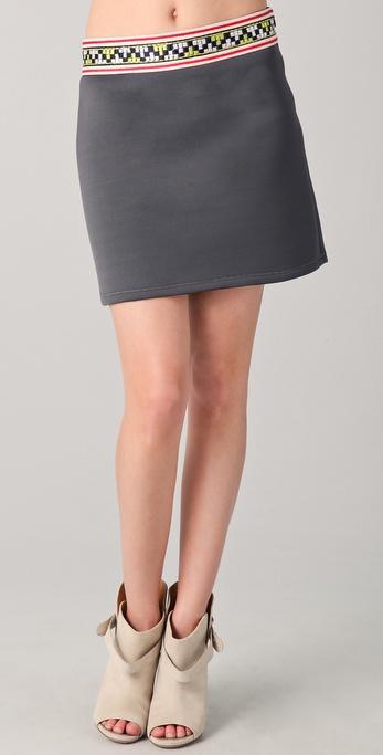 Gryphon Scuba Miniskirt