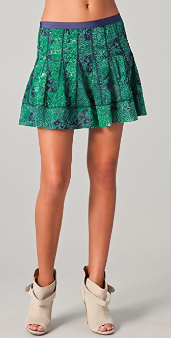 Gryphon Claudia Skirt