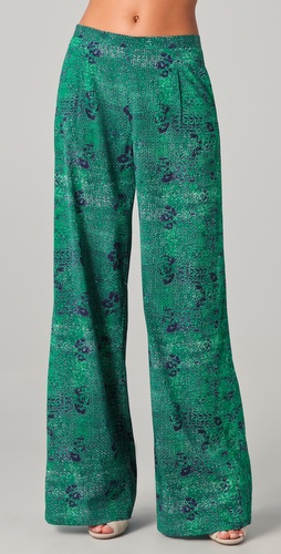 Gryphon Pajama Wide Leg Pants