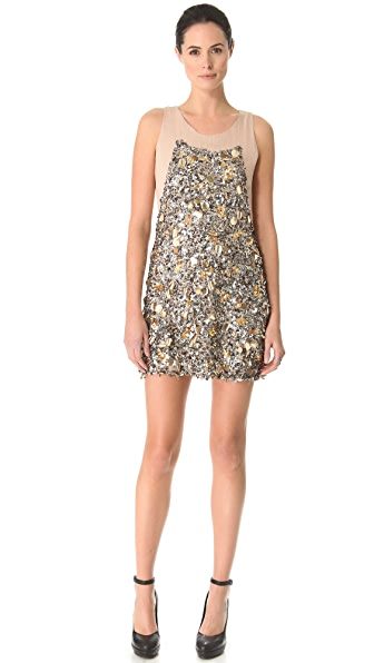 Gryphon Confetti Dress
