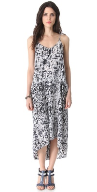 Gryphon Easy Midi Dress