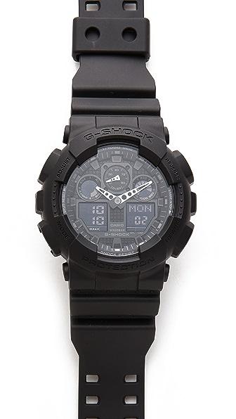 G-Shock Big Combi Military Series Watch