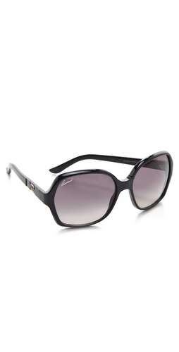 Gucci Youngster Glam Sunglasses at Shopbop.com