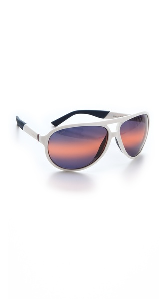 Gucci Olympic Aviator Sunglasses
