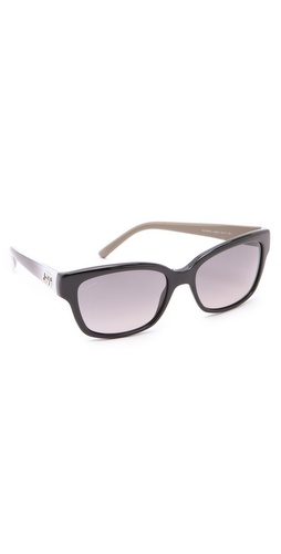 Gucci Small Sunglasses at Shopbop.com