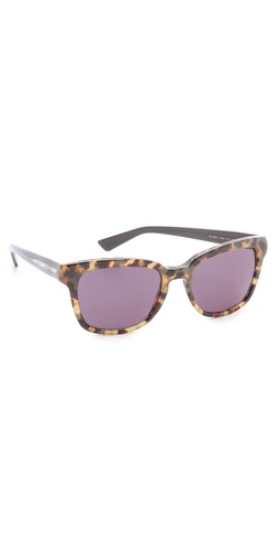 Gucci Classic Sunglasses at Shopbop.com
