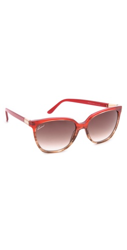 Gucci Classic Sunglasses at Shopbop / East Dane