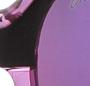 Violet Black/Pink