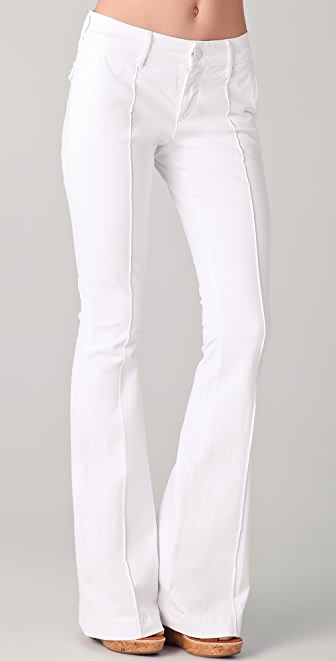 Habitual Harlow Trouser Flare Jeans