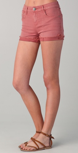 Habitual Thalia Ultra High Rise Shorts