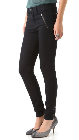 Habitual Amalia High Rise Skinny Jeans