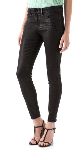 Habitual Amalia Mid Rise Skinny Jeans