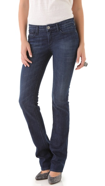 Habitual Gryphon Mini Boot Cut Jeans