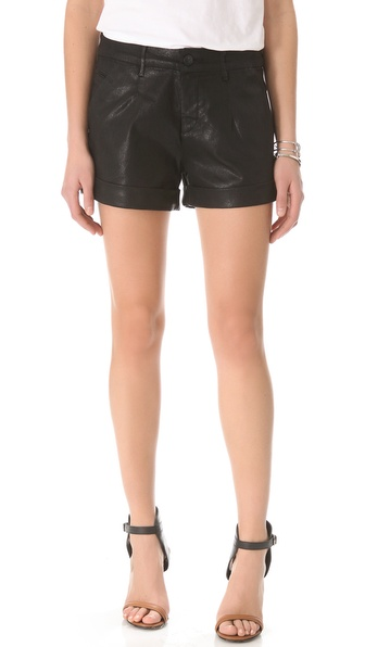 Habitual Teo Coated Shorts