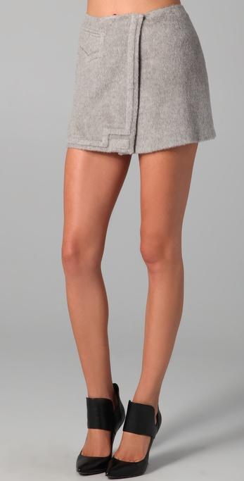 Hakaan Sicilia Skirt