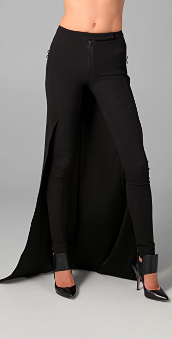 Hakaan Papaver Trousers