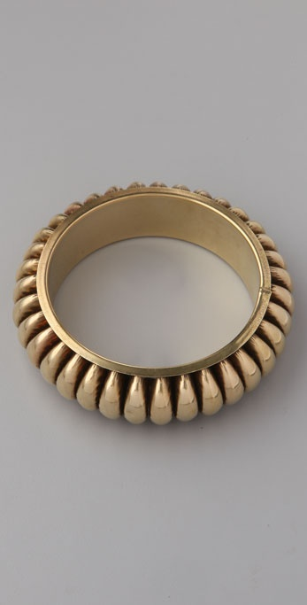 Halston Heritage Ring Bangle