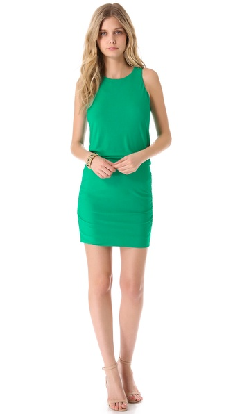 Hip Dress :  shopbop hip jersey green