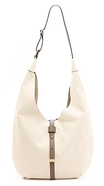 Halston Heritage Hobo with Pochette