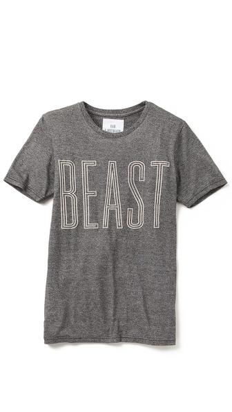 Han Kjobenhavn Beast T-Shirt