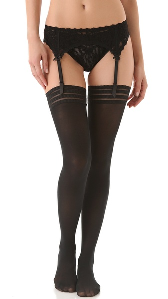 Hanky Panky Signature Lace Garter Belt