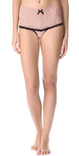 Hanky Panky Retro Lace Thong