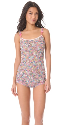 Hanky Panky Flower Child Fashion Camisole